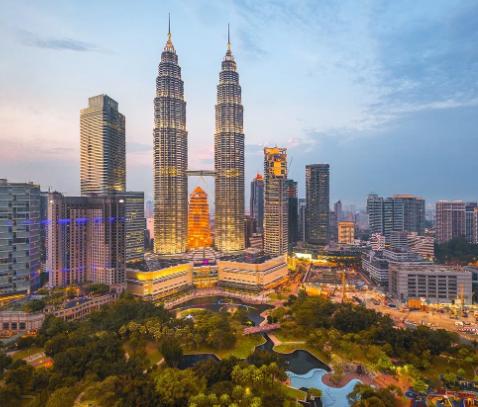 Travel Malaysia